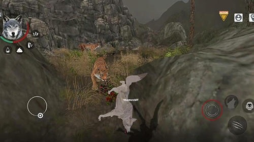 Wolf Online 2 Android Game Image 4