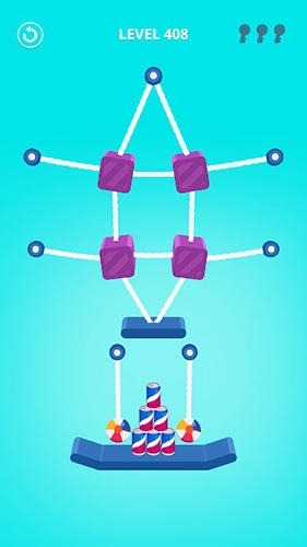 Rope Slash Android Game Image 2