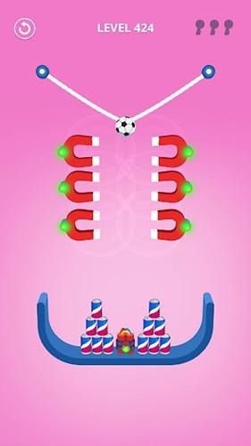 Rope Slash Android Game Image 3