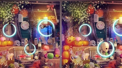 Find The Difference Halloween: Spot Differences Android Game Image 4