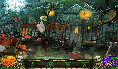 Halloween: Trick Or Treat Android Game Image 2