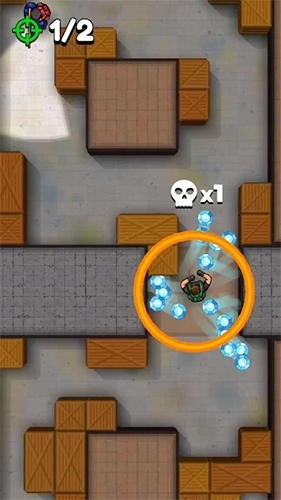 Hunter Assassin Android Game Image 4