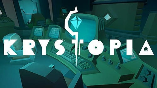 Krystopia: A Puzzle Journey Android Game Image 1