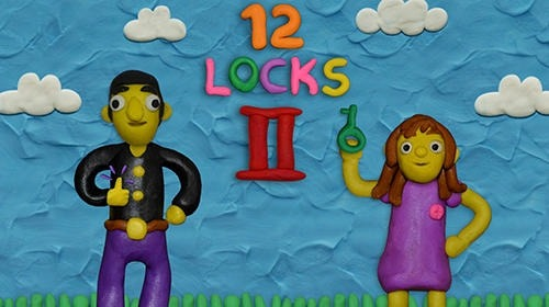 12 Locks 2 Android Game Image 1