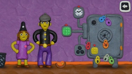 12 Locks 2 Android Game Image 3