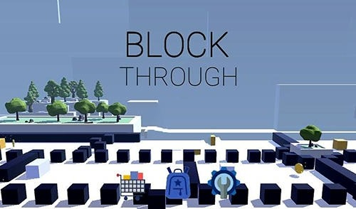 Block Through Android Game Image 1