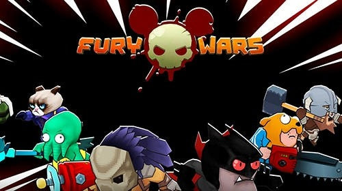 Fury Wars Android Game Image 1