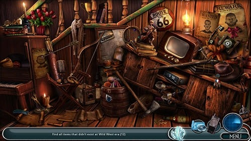 Hidden Object: Beyond Light Advent Android Game Image 3