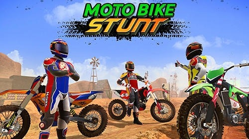 Moto Bike Racing Stunt Master 2019 Android Game Image 1