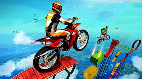 Moto Bike Racing Stunt Master 2019 Android Game Image 2