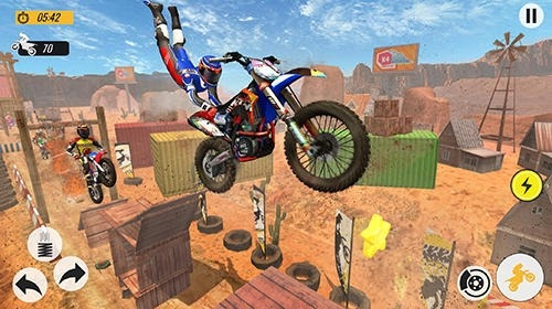 Moto Bike Racing Stunt Master 2019 Android Game Image 3