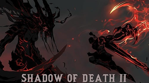 Shadow Of Death 2 Android Game Image 1