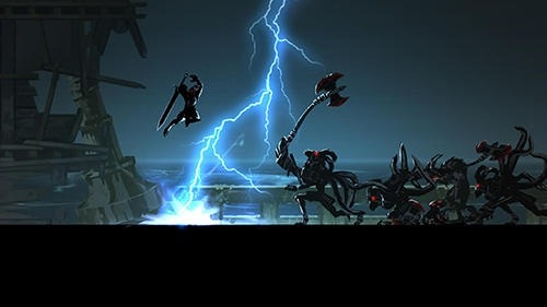 Shadow Of Death 2 Android Game Image 2
