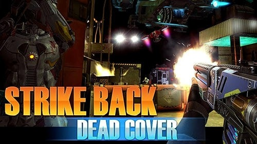 Strike Back: Dead Cover Android Game Image 1