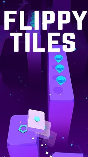 Flippy Tiles: Follow The Music Beat Android Game Image 1