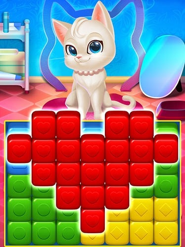 Meow Friends Android Game Image 3