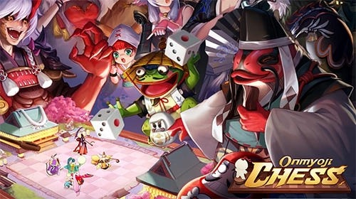 Onmyoji Chess Android Game Image 1