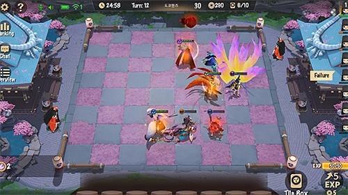Onmyoji Chess Android Game Image 2
