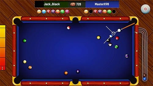 Pool Clash Android Game Image 2