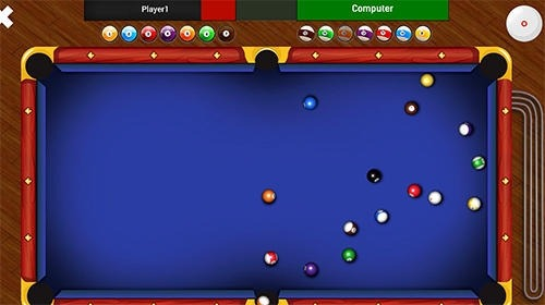 Pool Clash Android Game Image 3