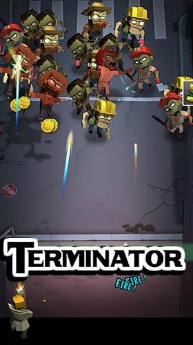 Terminator Android Game Image 1