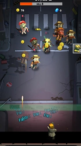 Terminator Android Game Image 2
