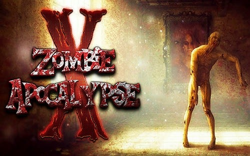 Zombie X Apoclypse Android Game Image 1