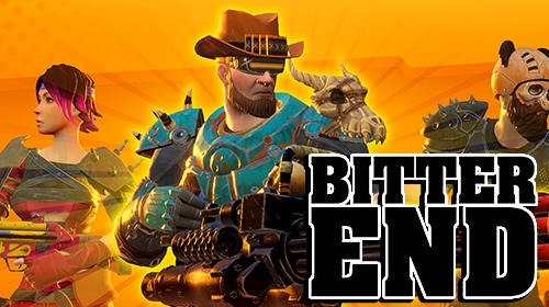 Bitter End: Multiplayer First-person Shooter Android Game Image 1