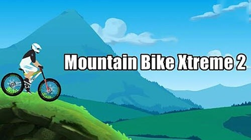 Mountain Bike Xtreme 2 Android Game Image 1