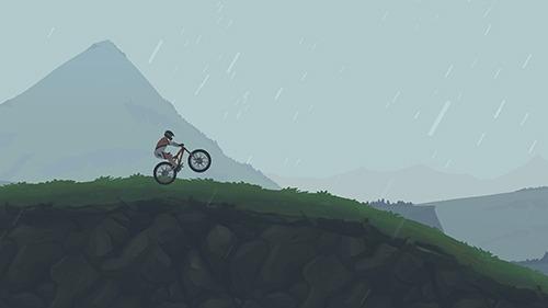 Mountain Bike Xtreme 2 Android Game Image 2