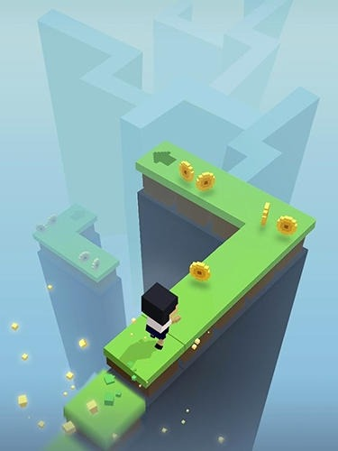 Zigzagged Android Game Image 2