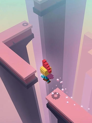 Zigzagged Android Game Image 3