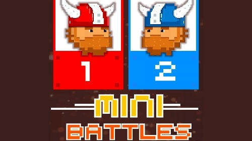 12 Minibattles Android Game Image 1