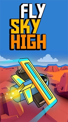 Fly Sky High Android Game Image 1