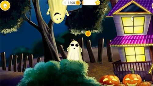 Sweet Baby Girl: Halloween Fun Android Game Image 2