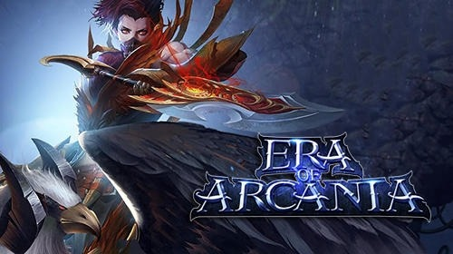 Era Of Arcania Android Game Image 1