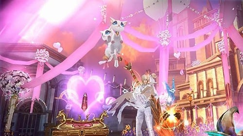 Era Of Arcania Android Game Image 3
