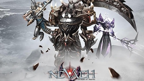 Nevaeh: The Reverse Of Heaven Android Game Image 1