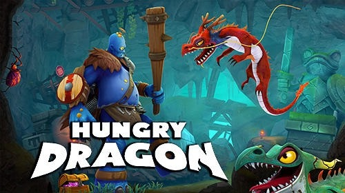 Hungry Dragon Android Game Image 1