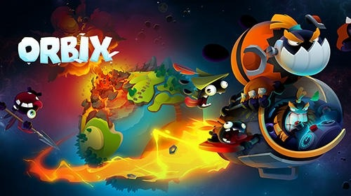 Orbix Android Game Image 1