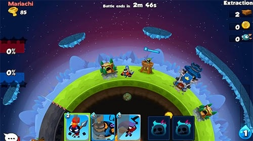 Orbix Android Game Image 2