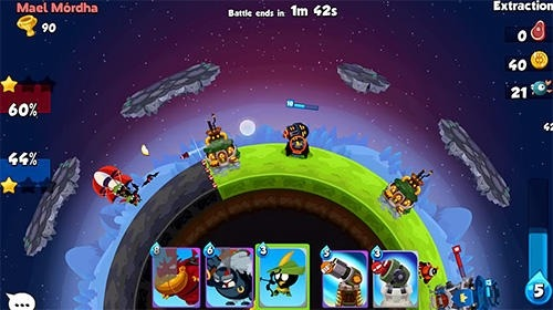 Orbix Android Game Image 3