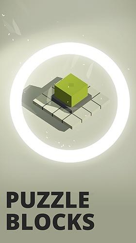 Puzzle Blocks Android Game Image 1