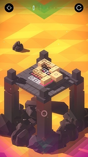 Puzzle Blocks Android Game Image 4