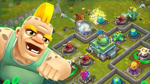 War Goonz: Strategy War Game Android Game Image 2