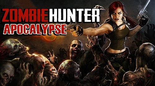 Zombie Hunter: Post Apocalypse Survival Games Android Game Image 1