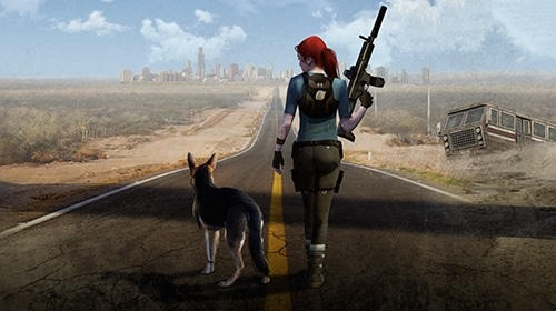 Zombie Hunter: Post Apocalypse Survival Games Android Game Image 4