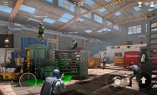 Zombie Rules: Mobile Survival And Battle Royale Android Game Image 2