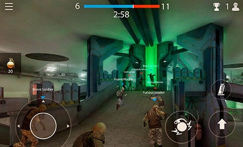 Zombie Rules: Mobile Survival And Battle Royale Android Game Image 3