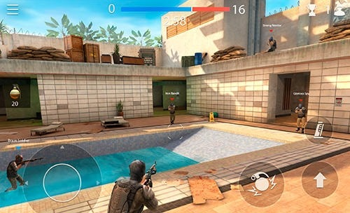 Zombie Rules: Mobile Survival And Battle Royale Android Game Image 4